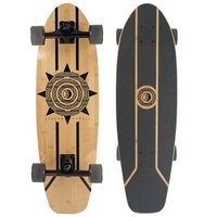 JUCKER HAWAII Skatesurfer ® HONU