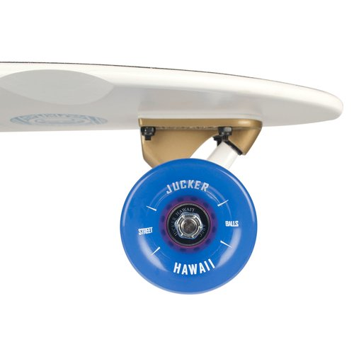 JUCKER HAWAII Cruiser NALU