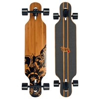 longboard komplett jucker hawaii new hoku flex 1 shop...