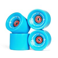 JUCKER HAWAII Longboard Wheels MANO Completo