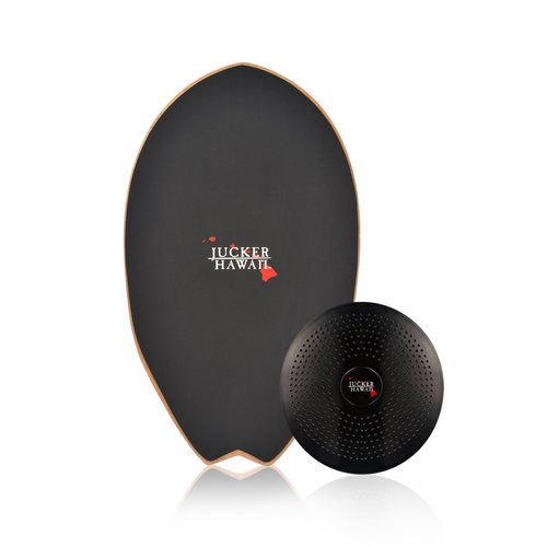 JUCKER HAWAII Balance Board Homerider NEO