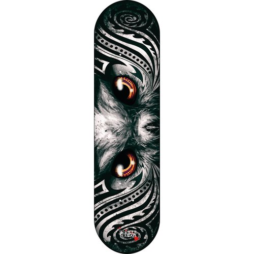 JUCKER HAWAII Skateboard Deck MAKA 8.25